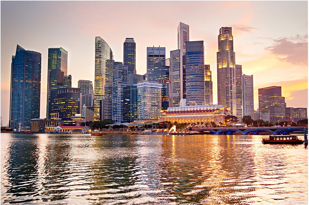 Nueva Zelanda, Chile, Singapur y Australia. Viaje de 6 meses con una Frio